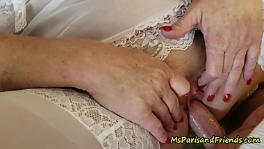 Aunt Paris Gets Help & Helps Out Her StepNephew