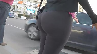 Best Ass Ever (from Italy)